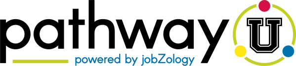 Pathwayu powered by Jobzology Logo