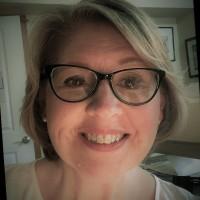 Jenny Lockwald-Stewart, M.A, Org Leadership