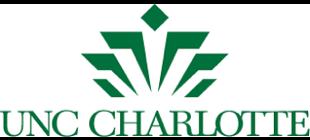 University of North Caroline at Charlotte logo